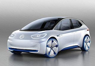 """大众开启电动汽车新纪元!""""百年企业""""也要迎合大众口味?"""