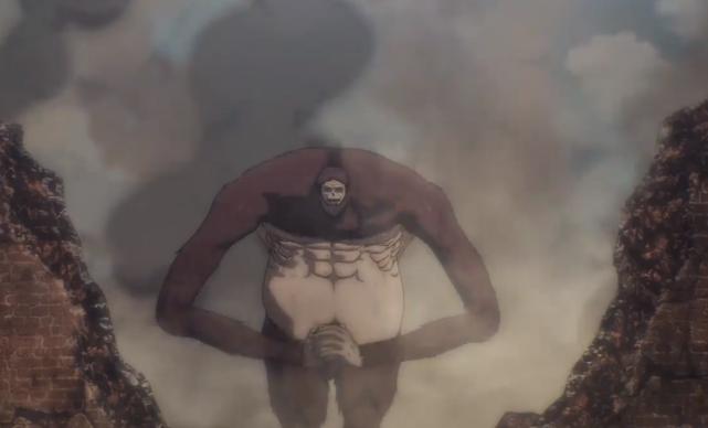 进击的巨人:最终季风格大变,艾伦与让潜入马莱,巨人时代将落幕