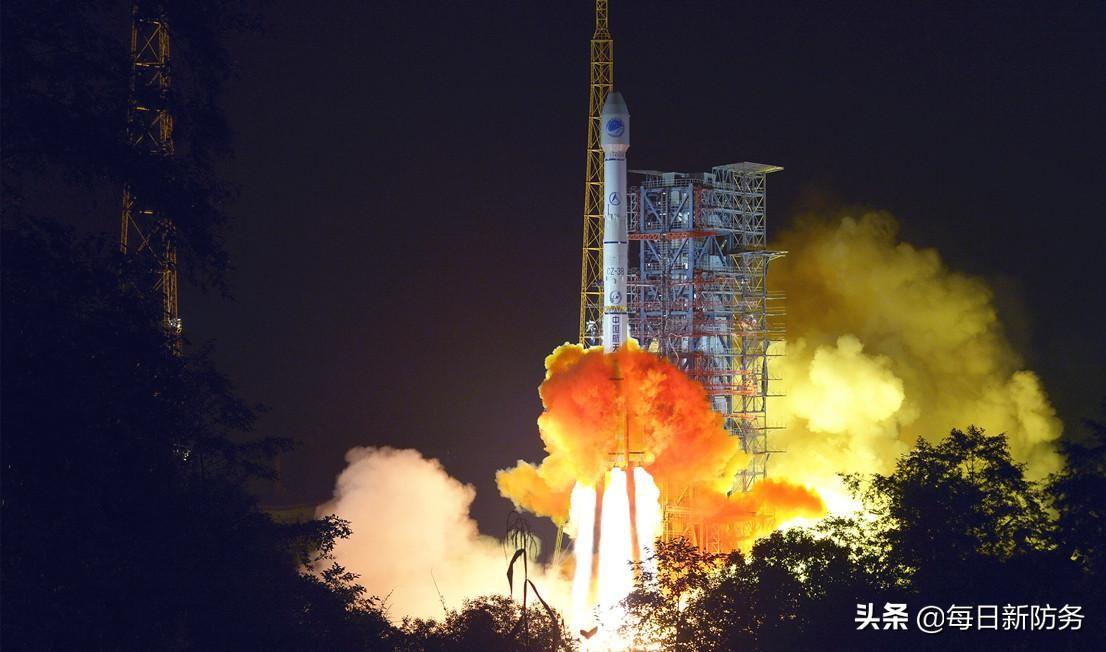 好消息传来,我国火箭研制技术重大突破,东风和巨浪都能用上