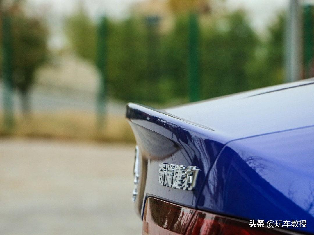 狂降6万块!24万全包,捷豹XEL最便宜的后驱豪华车