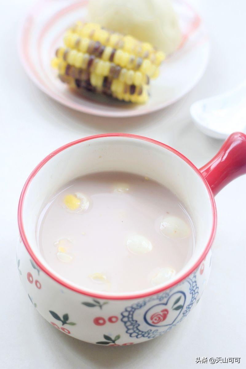 早春后,多给孩子吃这早餐,猛长个,尤其适合女人 早餐 第8张