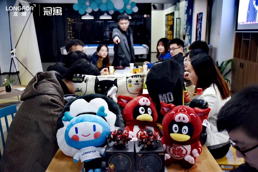 南京龙湖冠寓引领头部市场发展,为城市青年创造温暖租住生活