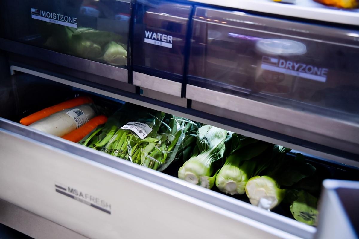 高端第一后,卡萨帝又将靠场景化引领冰箱行业