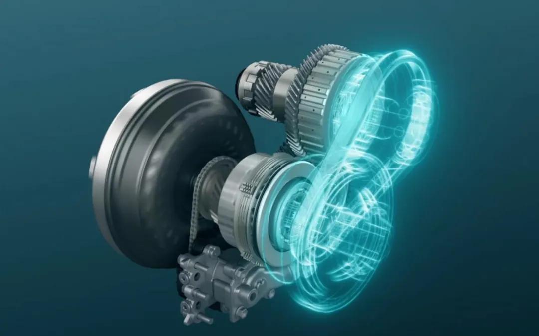 无论自然吸气、涡轮增压还是混合动力,技术始终是在不断改变世界