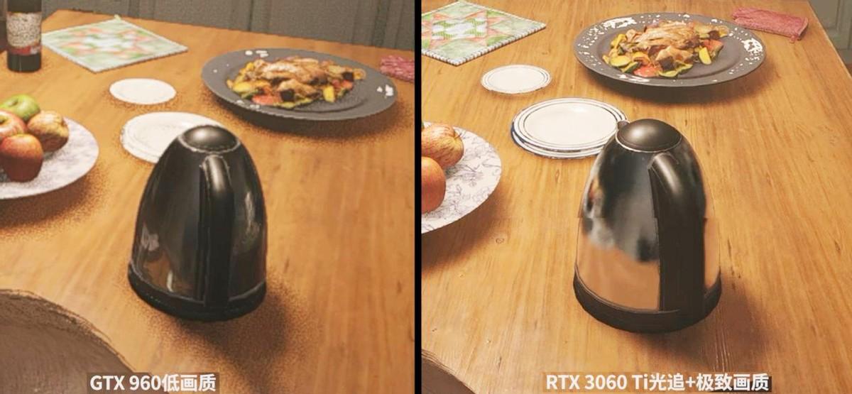 """新游大δ½�θ€�ε�΅ζ‰›δΈ�δ½�οΌ�ε�‡ηρ""""ιΉ°ζ—�RTX 3060 Tiζ�¥ζ��ε®? inline="""