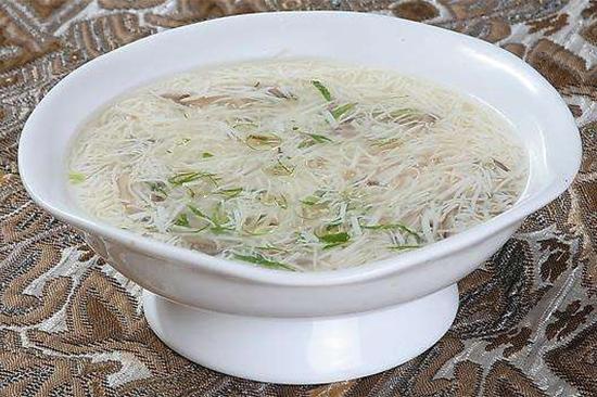 六道苏菜家常菜谱 苏菜做法 第1张