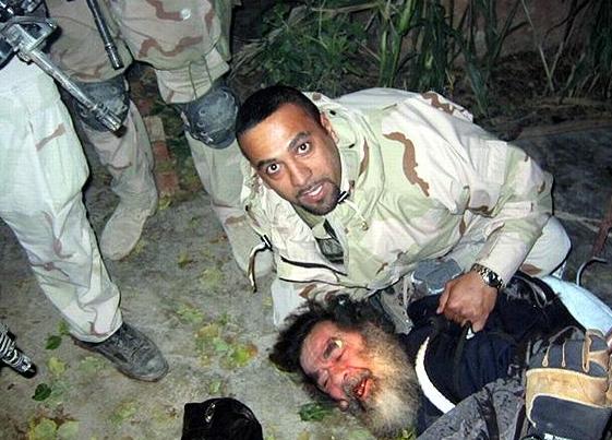 被關押3年,薩達姆在監獄中過的是什麼日子?想想就讓人頭皮發麻
