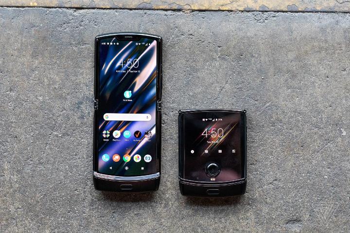摩托罗拉手机新利刃翻盖手机中国发行版来啦:配备升級,价钱更意外惊喜