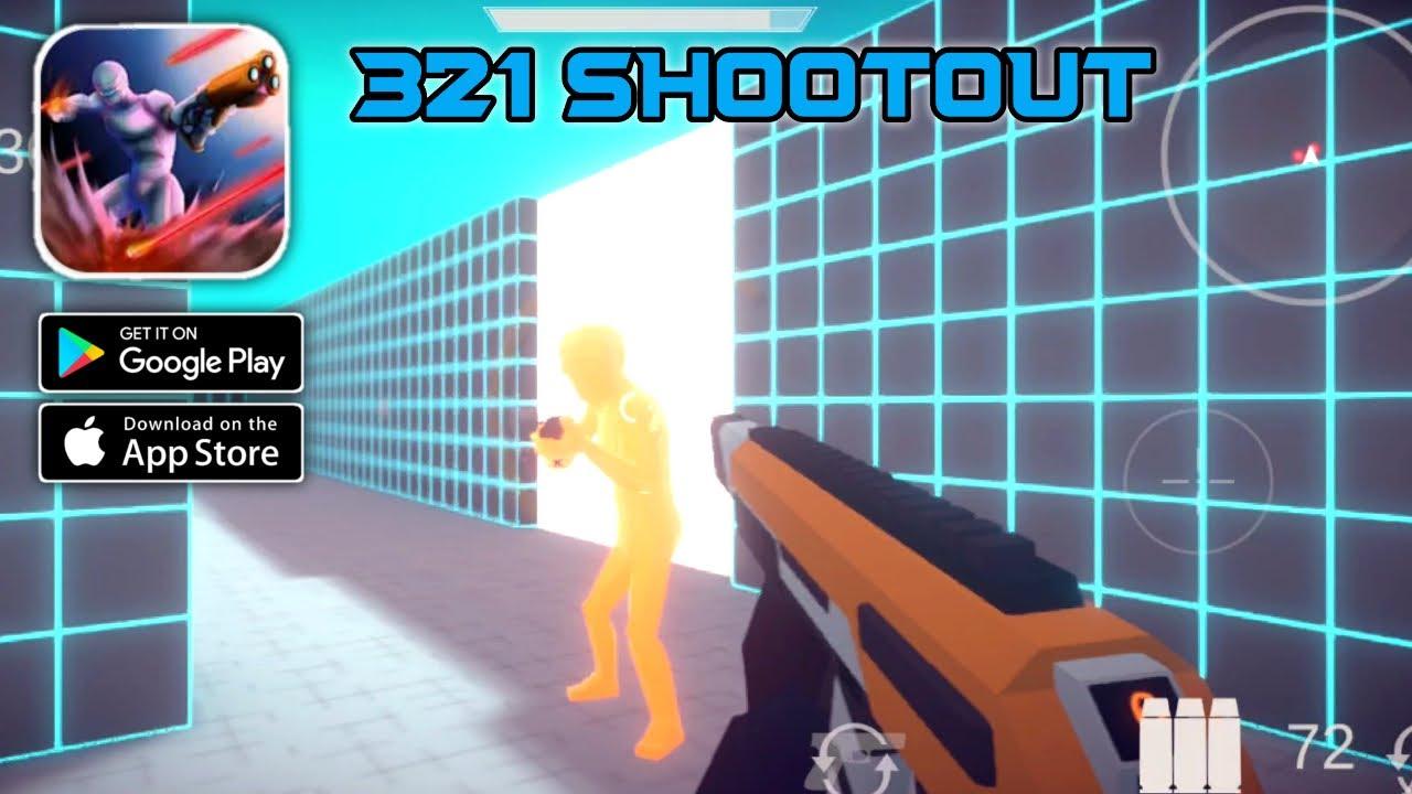 15款精选单机射击手游,TOP15单机射击/FPS/TPS手机游戏