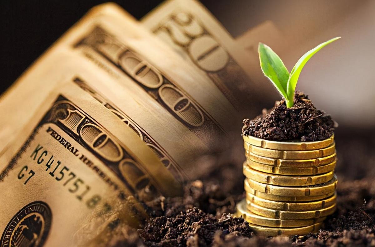 6.4!人民币汇率再创新高,没有什么能阻挡