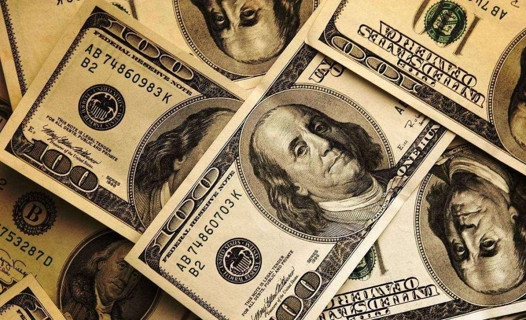 """美国人又耍流氓?要承认""""一个中国""""政策,就要让中国先偿还1.6万亿债务"""