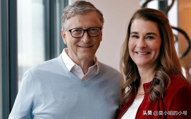 比尔盖茨离婚财产分割:已向梅琳达转让24亿股票,三子女不分财产