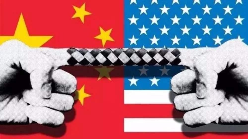 """特朗普越来越过分!对华""""火药味""""十足,美国再得寸进尺,中国还会继续忍吗?"""