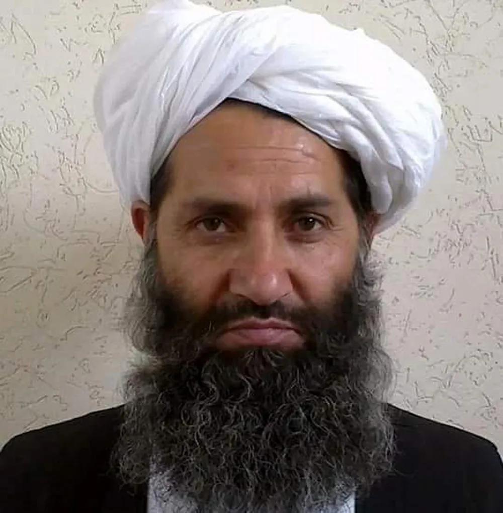 阿富汗塔利班宣布新政府架构