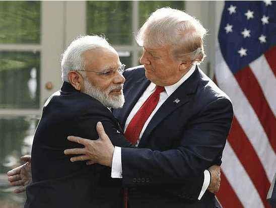中印两国防长在莫斯科谈判,特朗普提出帮忙,遭中印一致拒绝