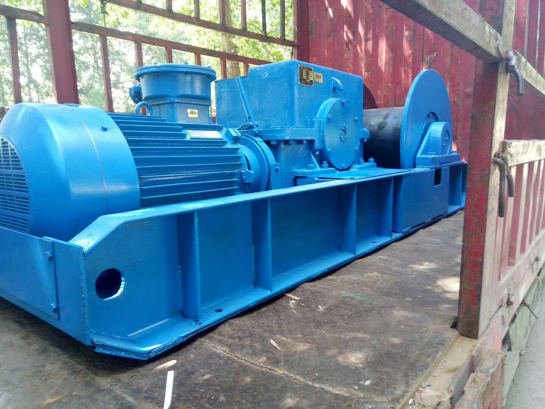 回柱绞车是什么,回柱绞车参数,回柱绞车厂家-徐矿矿山机械