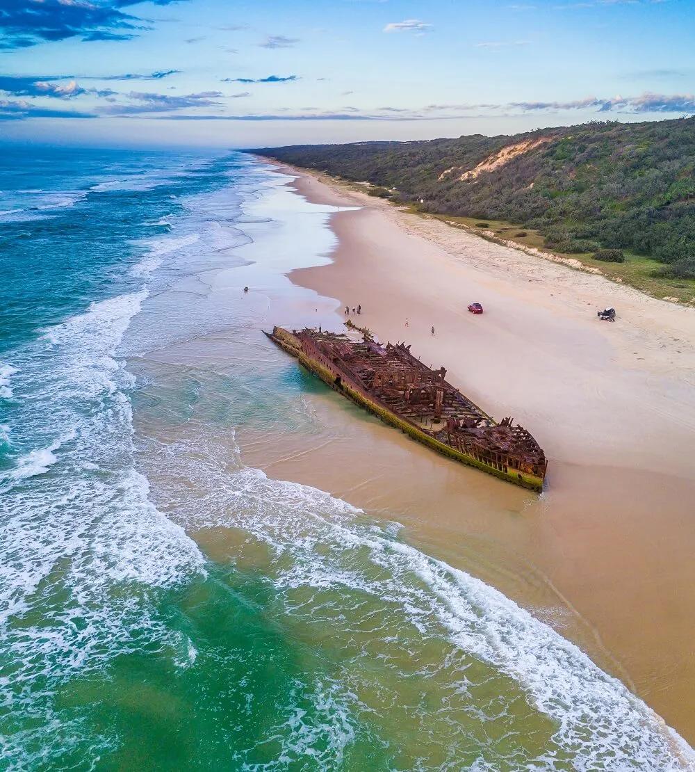 「澳洲·文化」Trip Advisor公布全球海滩排行,第一就在澳洲