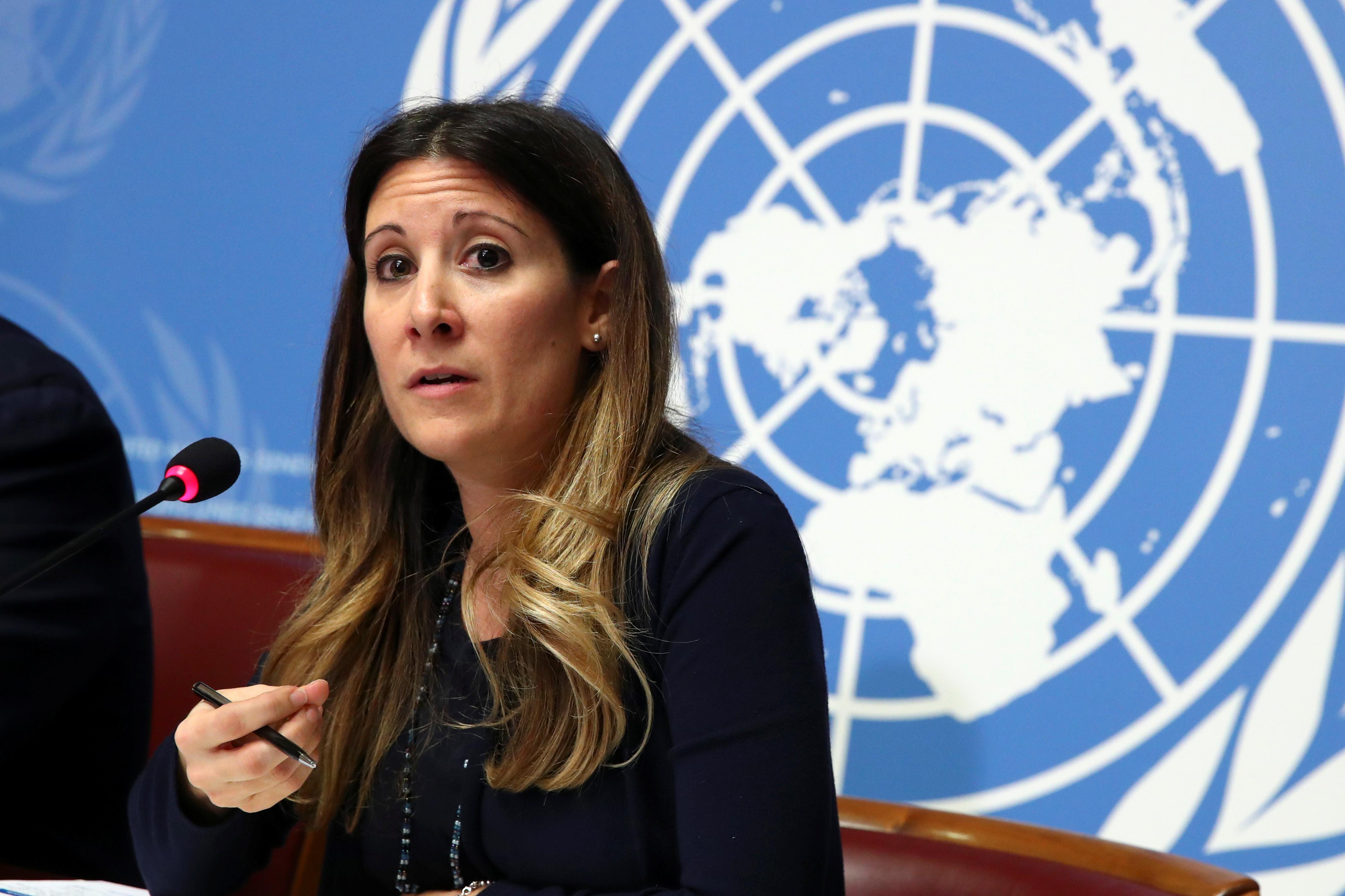 WHO:欧洲抗疫要认真加把劲 但没必要实施全国封锁