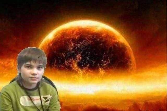 火星男孩承认说谎 火星男孩事件是谁在指使-第3张图片-IT新视野