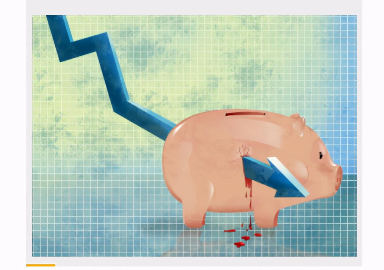 10月22日生猪价格,猪肉连跌7周,白菜肉价来了?官方答复