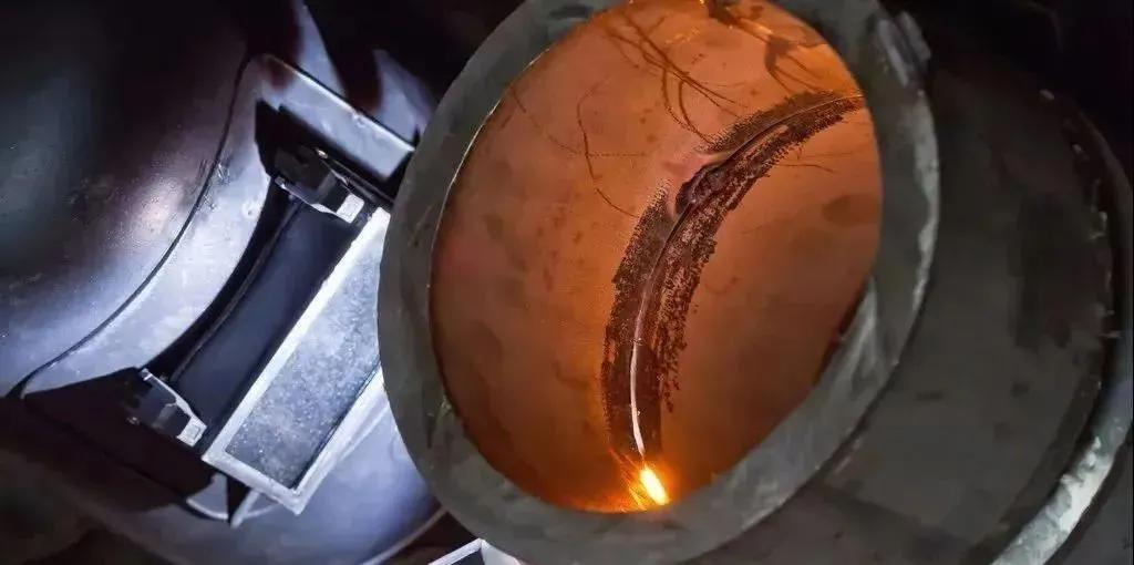 钨极氩弧焊的原理及优缺点