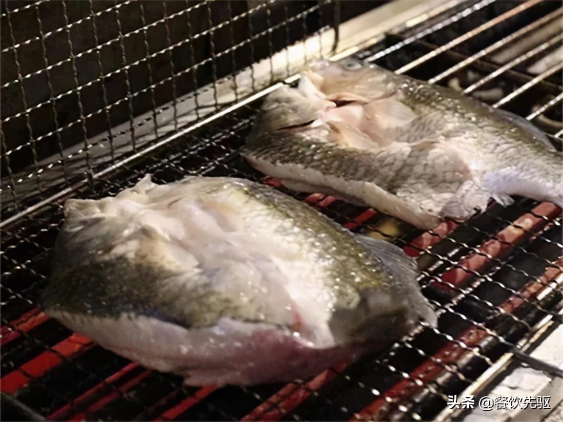 「川菜」三椒拌烤鱼的做法