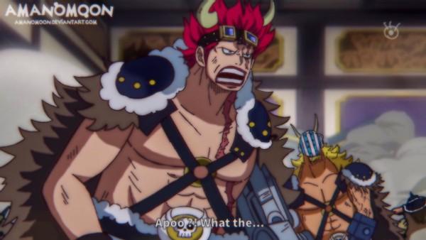 海賊王:太依賴果實的3位強者,羅和基德仔都吃了發展不全面的虧