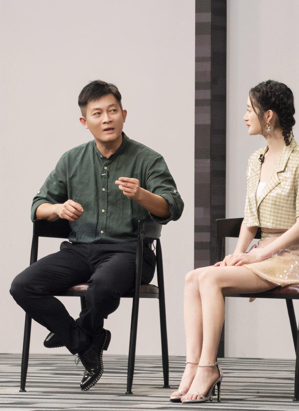 反差太大!抗日剧一哥杨志刚曾是芭蕾舞蹈家,爸爸们听完都愣住