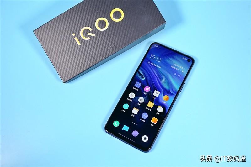 10款2020年6月跑分最高的手机推荐 六月手机性能排行榜TOP10