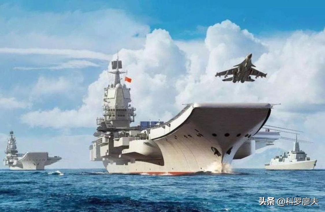 美记者提问是否害怕中方航母,普京一句话回怼:现场响起热烈掌声
