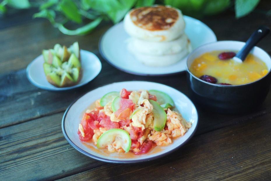这28款早餐,做法简单,营养美味,学会了,家人的早餐不会愁 美食做法 第25张