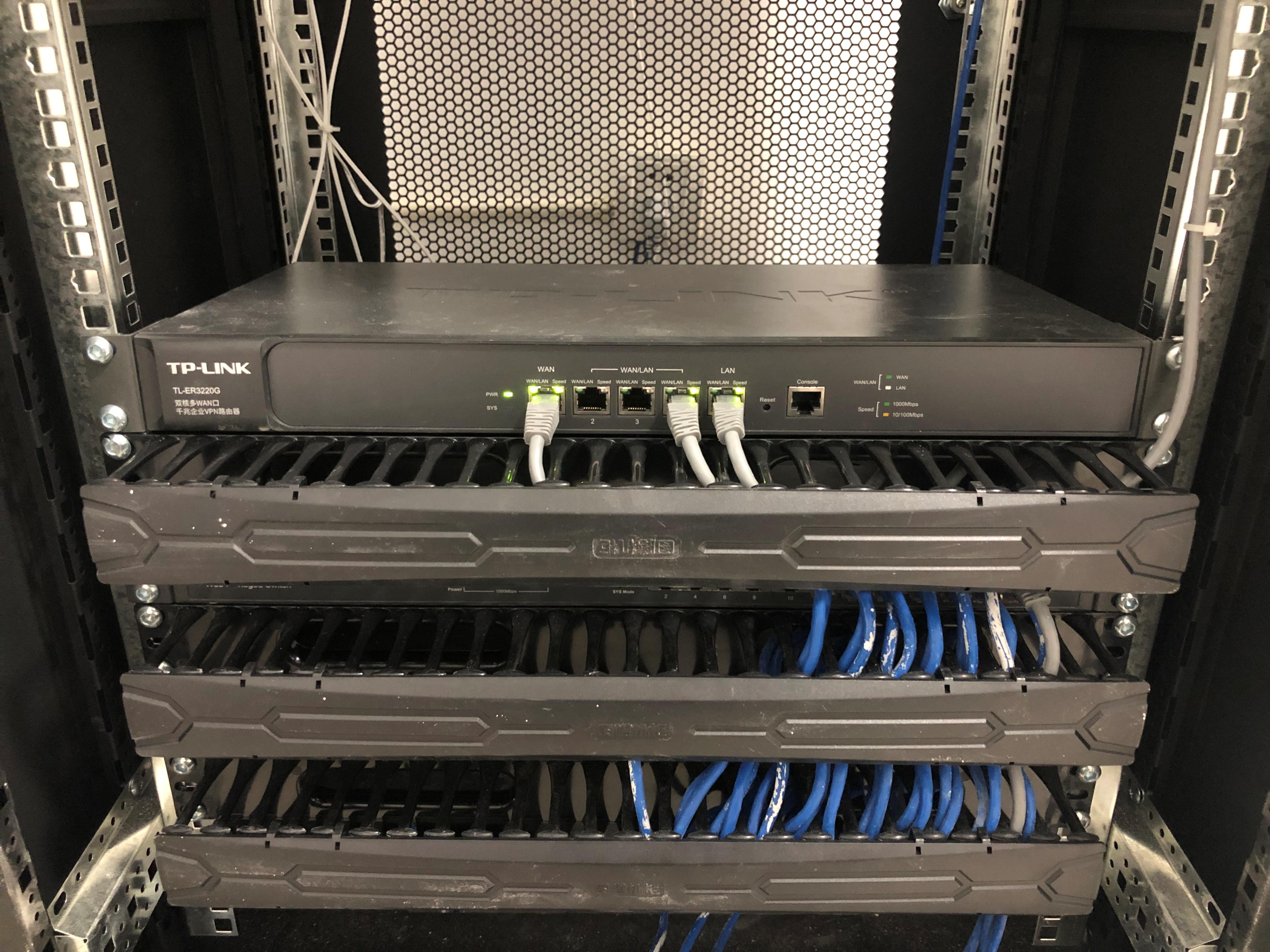 公司网络不稳定,上门维修人说,电脑IP地址动态不稳定要改为静态