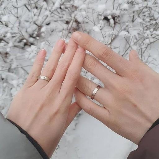 BABYVOX沈恩珍宣布婚讯,男方有过婚史,网友怀疑她是小三
