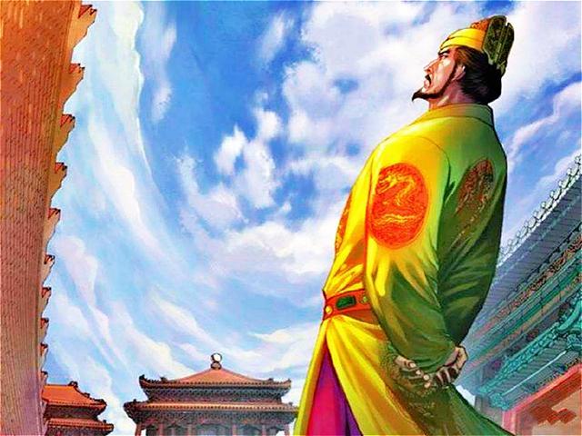 黄子澄明知建文帝刚登基,九边藩王又坐拥重兵,为何还主张削藩?