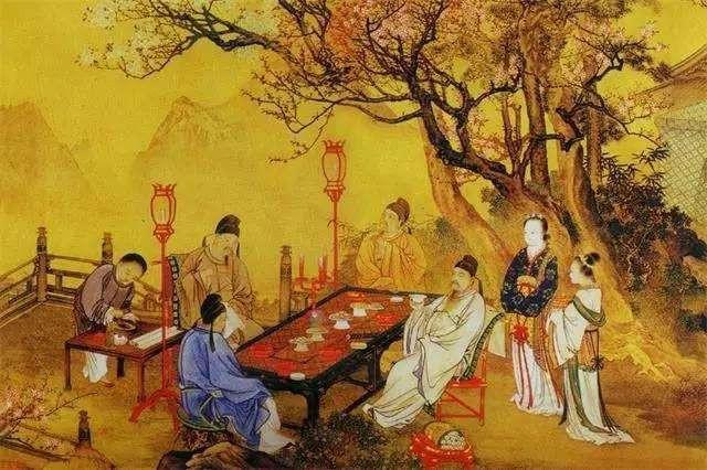 没有葡萄酒的唐朝文化不完整,葡萄酒是如何在唐朝兴盛的?