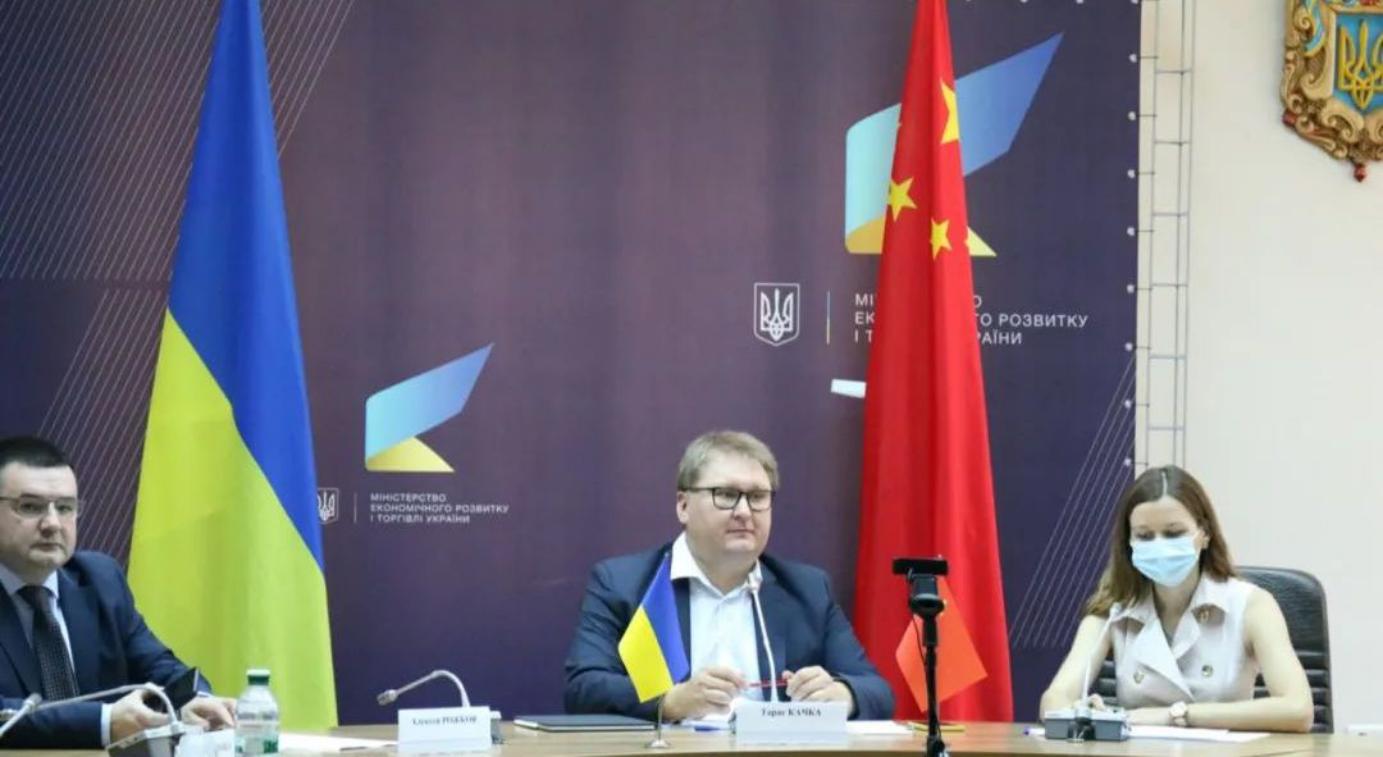 乌克兰临阵倒戈,让西方阴谋破产,中国不计前嫌赢得世界赞赏