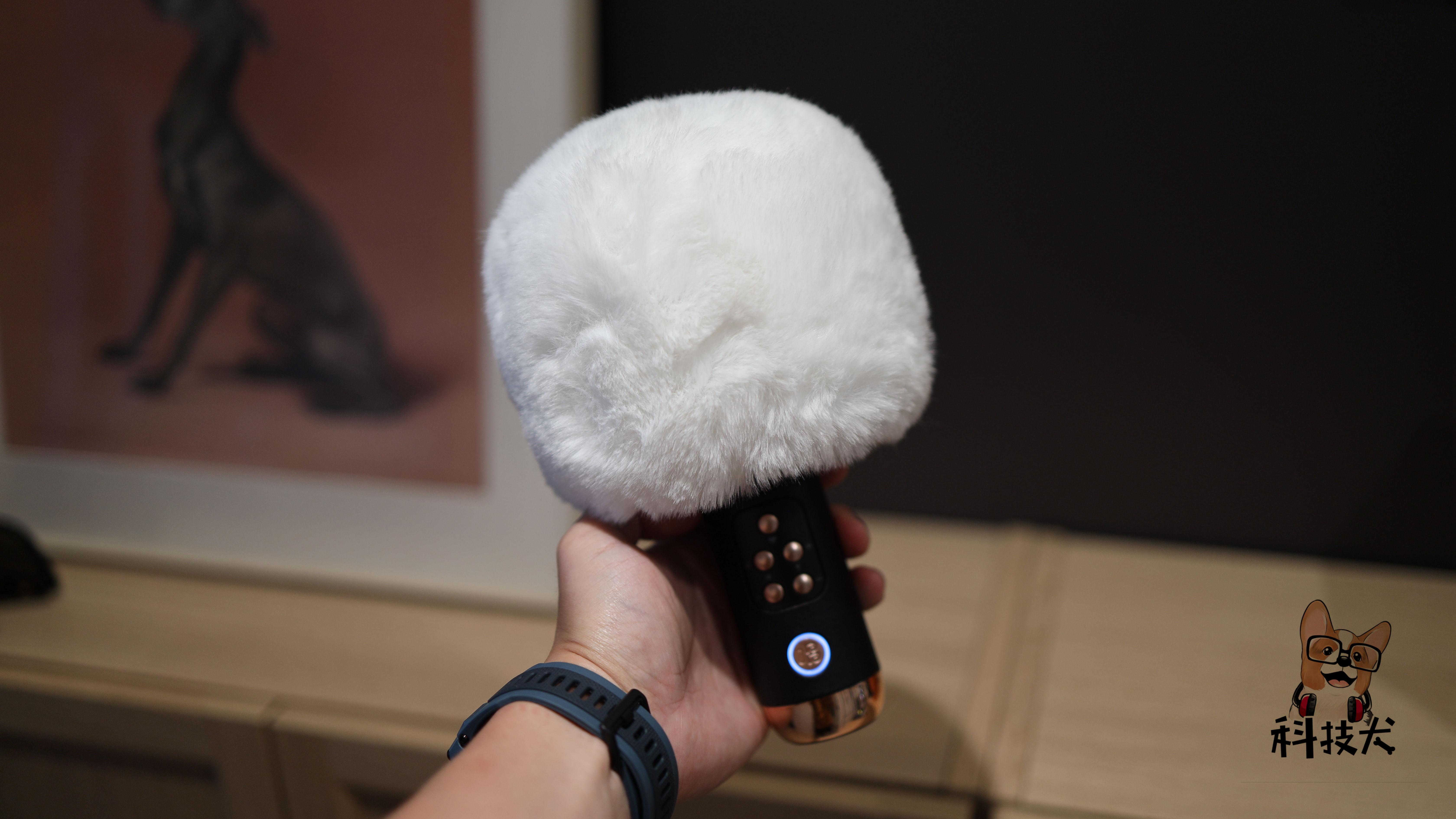 雷神65W双口氮化镓充电器发布;唱吧小巨蛋麦克风G3开箱