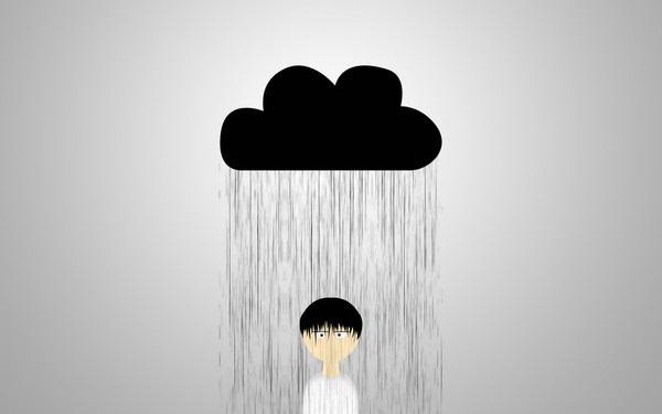 心理学:你的好运并非突然消失,一个人越来越倒霉都是有原因的