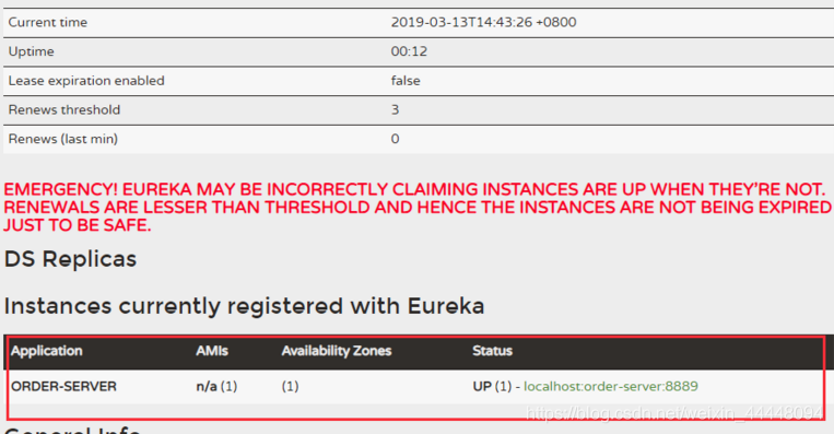 Eureka+负载均衡+Hystrix+网关,我全给你讲清楚