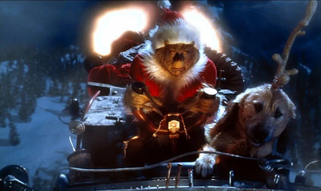 八部看到倒背如流也要再看的经典圣诞电影