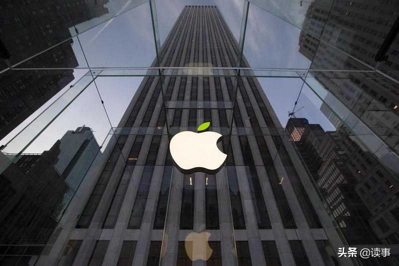 每台手机被收58元专利费,苹果不想再给了,华为6G对手+1