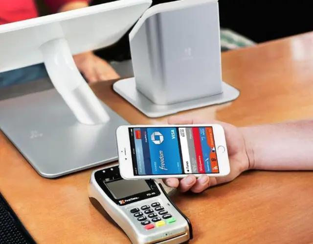 无现金时代,为何越是发达的国家,越不流行支付宝和微信支付?