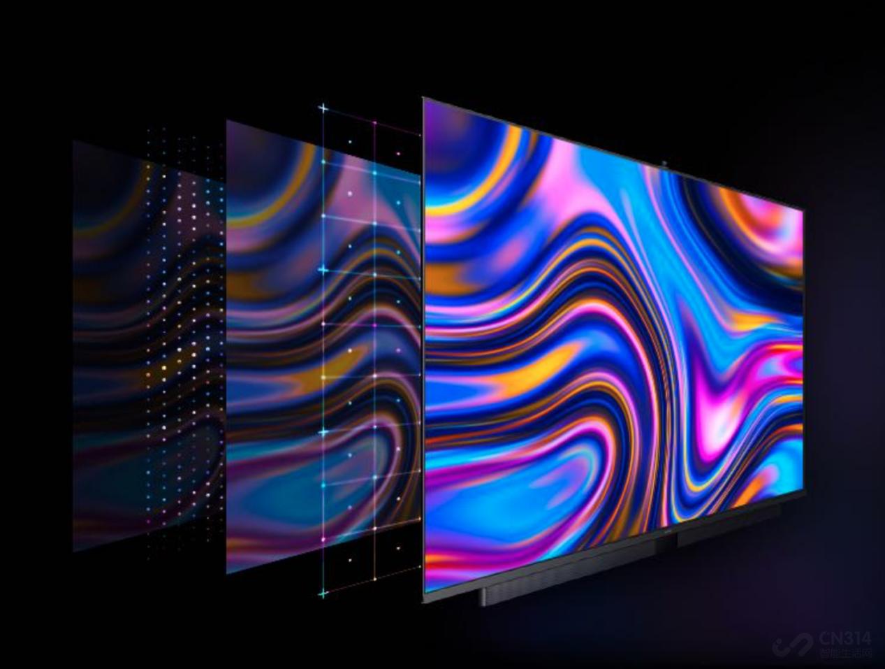 2021年电视选购指南:65吋大电视究竟该怎么买?