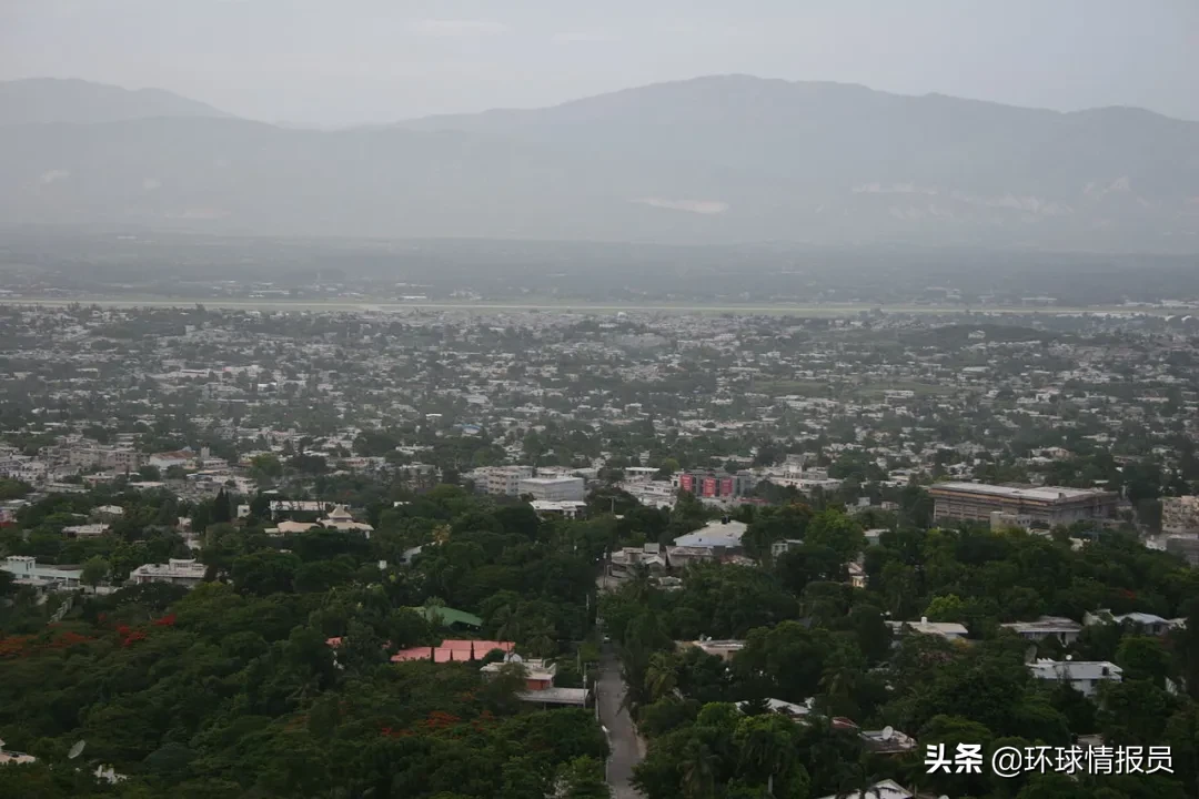 海地:拉美最早独立的国家,为什么却沦为了西半球最穷国?