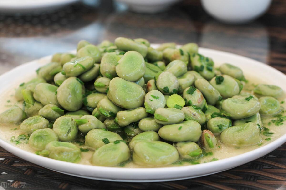 夏吃豆胜吃肉,立夏过后,这种豆子记得吃,好吃又解馋,营养丰富 美食做法 第3张