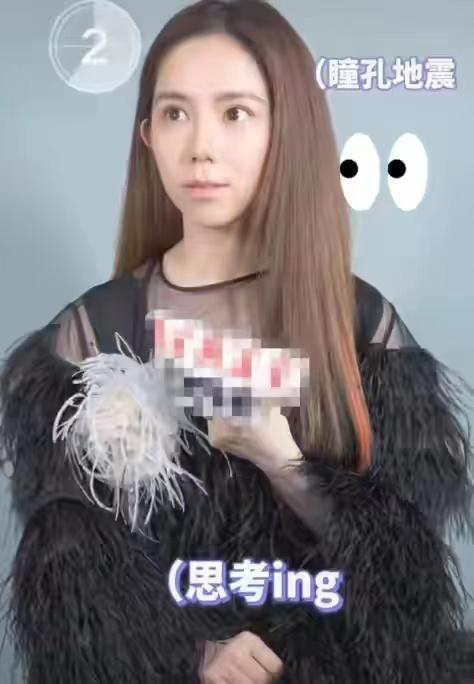30岁的邓紫棋淡妆大变样 网友直呼认不出,素颜样貌不正常吗?