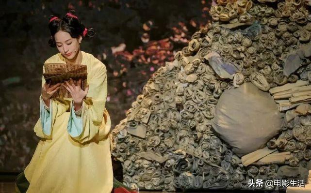 《国家宝藏3》播一季火一季的原因找到了,张钧甯古装造型太美了
