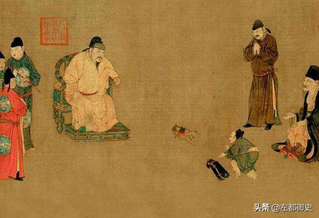 以唐代为例,简述皇帝的尊号、年号、谥号、庙号