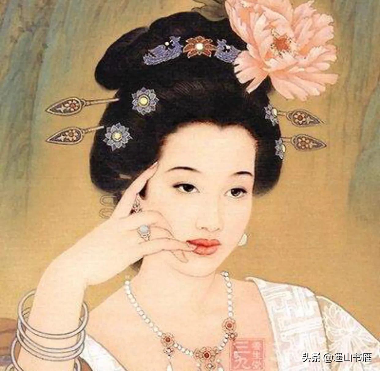 中国古代婚恋观念的变迁——性文化从开放到禁锢的转折