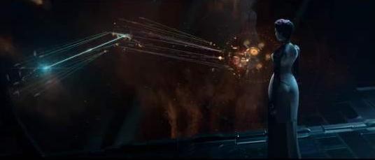 EVE歷史大講堂:EVE之門的隕落與四大帝國的崛起